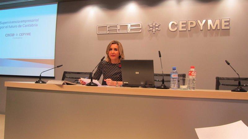 La presidenta de CEOE propondrá el viernes a la Directiva ... - Europa Press