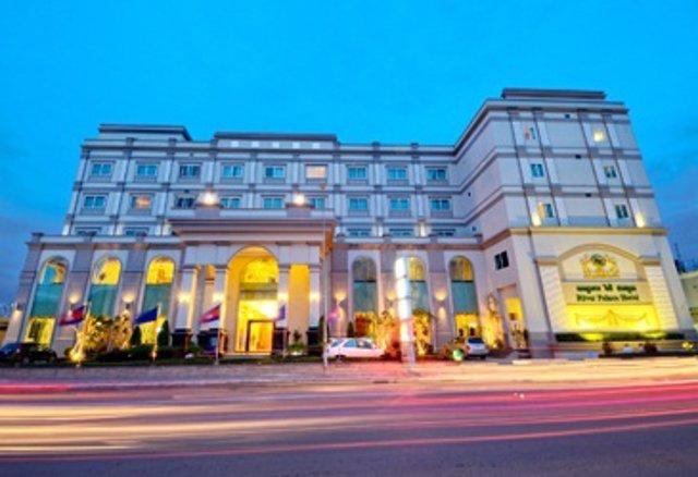 Foto: Best Western abrirá a mediados de 2015 un nuevo hotel en Bután, el primero en el país asiático