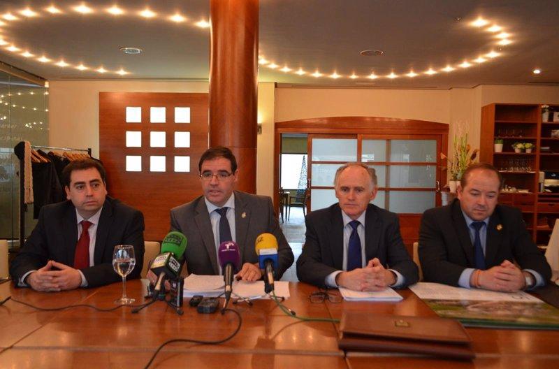 La Diputación de Cuenca contará con 69,5 millones de euros de ... - Europa Press