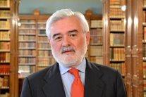Darío Villanueva, nuevo presidente de la RAE