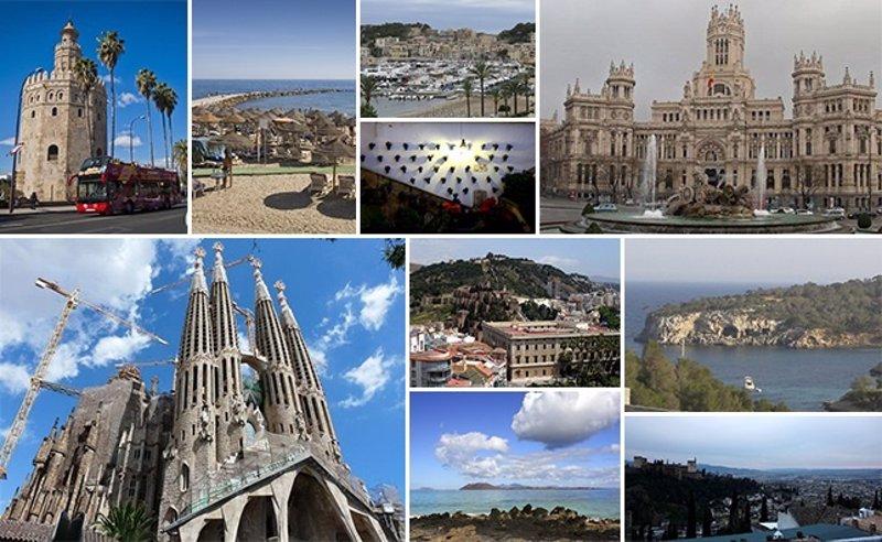 Los mejores lugares para visitar en espa a for Lugares turisticos para visitar en espana