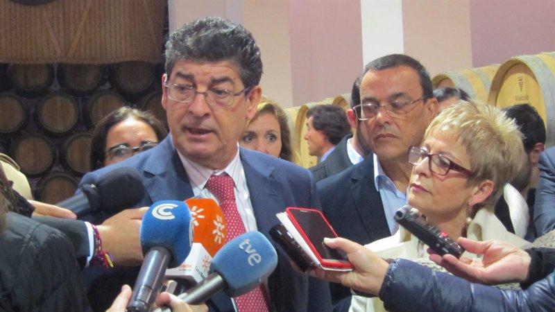 Valderas anima a Bollullos a poner a disposición un terrero con ... - Europa Press
