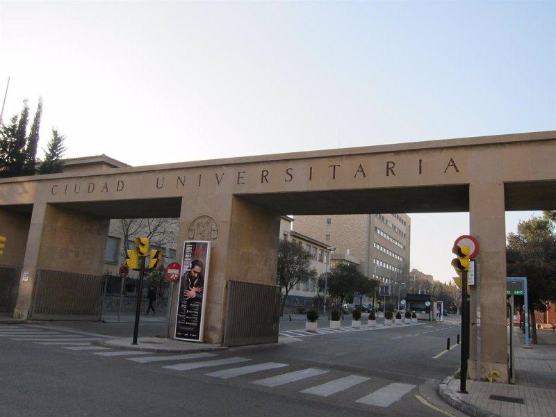El campus san francisco acoger la primera feria del for Oficina trafico zaragoza