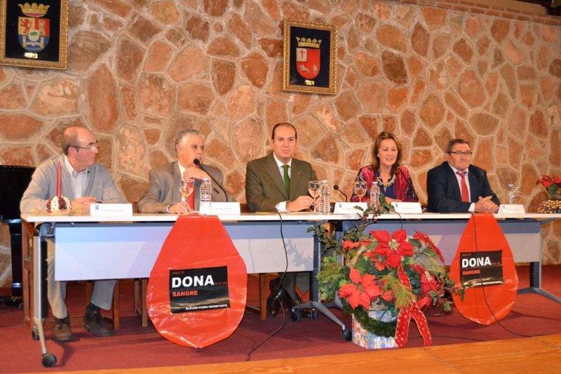 Extremadura alcanza las 43.500 donaciones de sangre - Europa Press
