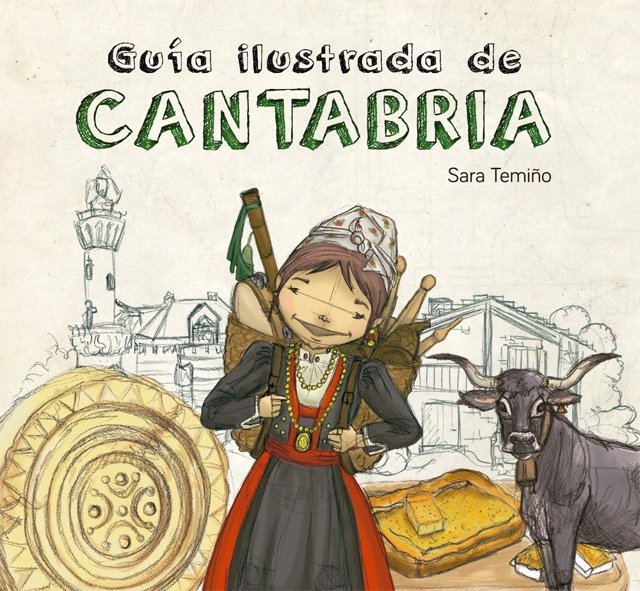 Resultado de imagen de guia ilustrada de cantabria