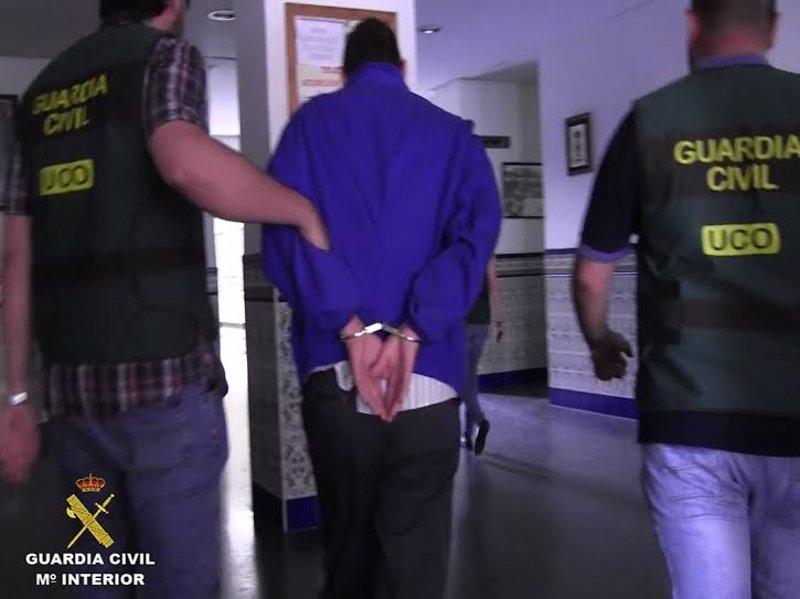 Deniegan la libertad para el acusado del doble crimen de Almonte ... - Europa Press