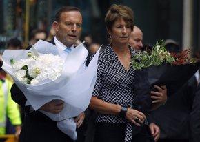 Foto: Abbott se pregunta por qué el clérigo iraní no estaba en ninguna lista de vigilancia terrorista (DAVID GRAY / REUTERS)