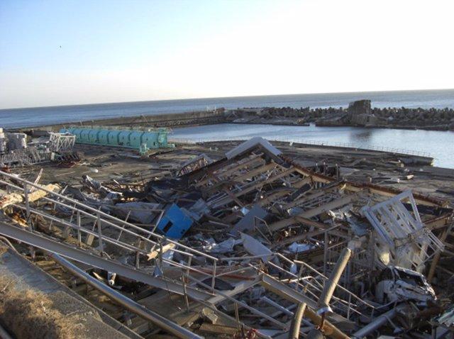 Foto: Fukushima quiere acoger competiciones de Tokyo 2020