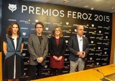 Foto: 'La isla mínima' i 'Magical Girl', candidates als II premis Feroz (EUROPA PRESS)