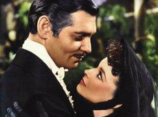 Foto: 'Allò que el vent s'endugué' compleix 75 anys: 10 curiositats del clàssic etern (MGM)