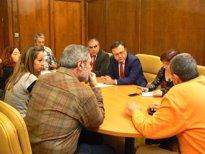 Foto: Afectados por hepatitis C presentarán una querella criminal contra Ana Mato y piden apoyo al nuevo ministro (PSOE)