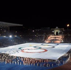 Foto: Els EUA presentarà candidatura per ser seu dels Jocs Olímpics del 2024 (FUNDACIÓ BARCELONA OLÍMPICA)