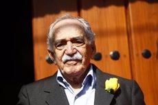 Foto: La imatge de Gabriel García Márquez estarà en els bitllets de Colòmbia (EDGARD GARRIDO / REUTERS)