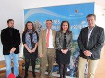 Seminario de Innovación Turística en Cáceres