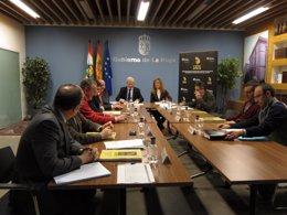 Foto: El presupuesto del CEIS será de más de 4 millones de euros (EUROPA PRESS)