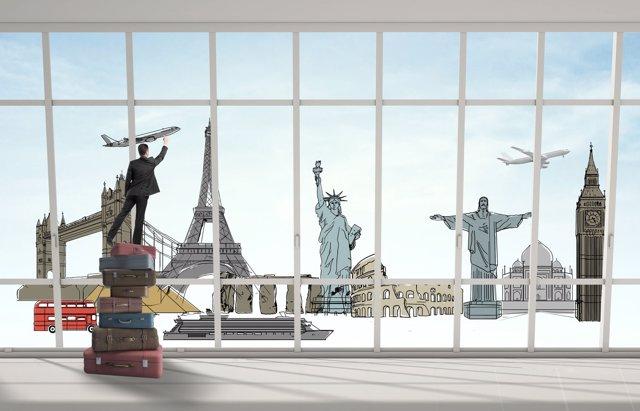 Foto: GEBTA España incorpora a Consultia Travel y Viajes Dos
