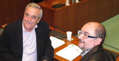Foto: PSOE presentará en una conferencia política su programa electoral (EUROPA PRESS)