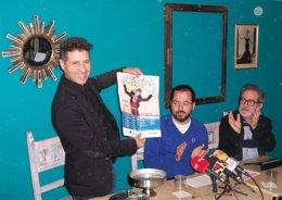 Foto: La magia vuelve a las calles con el festival internacional 'Zaracadabra' (EUROPA PRESS)
