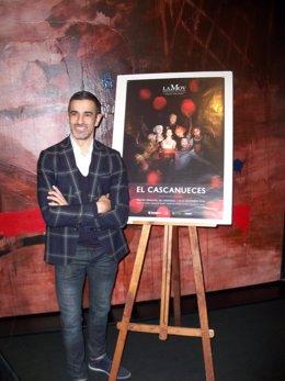 Foto: 'El Cascanueces', hasta el domingo en el Principal (EUROPA PRESS)