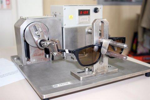 Proyecto para fabricar monturas de gafas 100% biodegradables