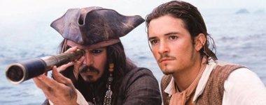 Foto: Orlando Bloom insinúa que Piratas del Caribe 5 será un 'reboot' (DISNEY)