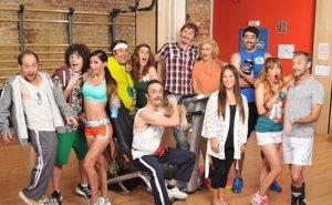 Foto: Esta noche no te pierdas el estreno de 'Gym-Tony' en Cuatro (CUATRO)