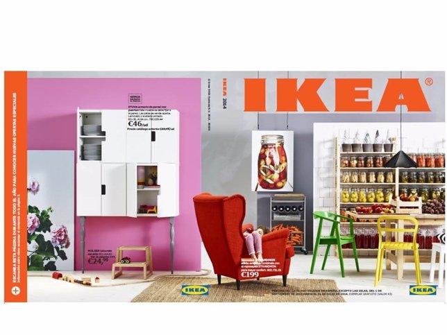 Decoracion mueble sofa ikea tiendas espana - Ikea espana catalogo ...