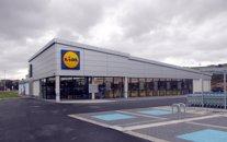 Nuevo supermercado en Erandio