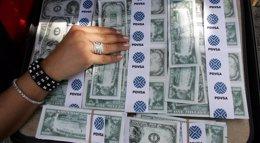 Foto: Dos corredores de valores de Nueva York se declaran culpables de sobornar a funcionarios venezolanos (REUTERS)