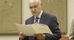 Foto: El Congreso vota hoy el permiso a Duran para ejercer de abogado y los datos actualizados de Sánchez y Ejecutiva PSOE (EUROPA PRESS)