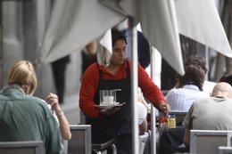 Foto: Los afiliados extranjeros a la Seguridad Social en la Región aumentan un 5,11% en noviembre (EUROPA PRESS)
