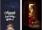 Foto: Recrea la llegada de Papá Noel y los Reyes Magos con SantApp
