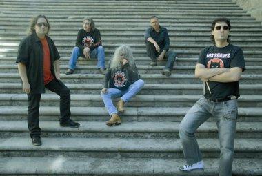 Foto: Los Suaves dirán adiós definitivamente en 2015 con una gira de conciertos especiales (EUROPA PRESS/FERROL)