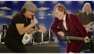 Entradas a la venta para el segundo concierto de AC/DC en Madrid el 2 de junio 2015