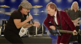 Foto: AC/DC dará otro concierto en Madrid tras agotarse las entradas en hora y media (YOUTUBE)