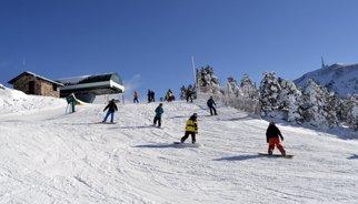 Creen un paquet 'tot inclòs' per a turistes de Barcelona que vulguin esquiar als Pirineus