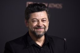 Foto: Star Wars VII: Andy Serkis da diez claves de El despertar de la fuerza (GETTY)