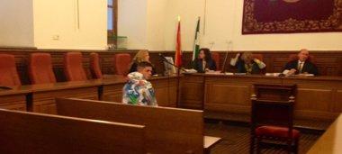 Foto: Joven se enfrenta a 13 años de cárcel acusado de violar a una niña en una fiesta de cumpleaños (EUROPA PRESS)