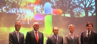 Foto: El Camino Lebaniego estrena nueva web (EUROPA PRESS)