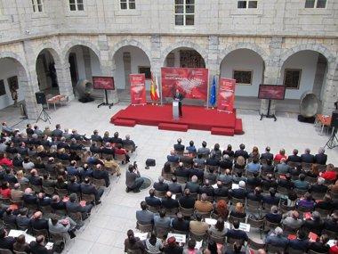 """Foto: Sodercan dice que ya han salido """"muchísimos"""" proyectos de InverCantabria (EUROPA PRESS)"""
