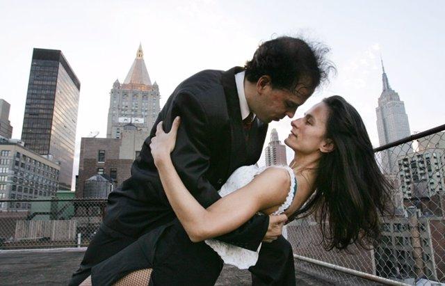 Foto: La gran incógnita: ¿por qué no bailamos más los españoles? (GETTY)