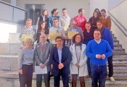 Clausura de casa de oficios en Bedmar (Jaén)