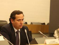 Juan Pablo Lázaro, Elegido Presidente De CEIM Por La Junta Directiva