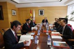 Foto: Fundación Comillas tendrá un presupuesto de 8 millones (GOBIERNO)