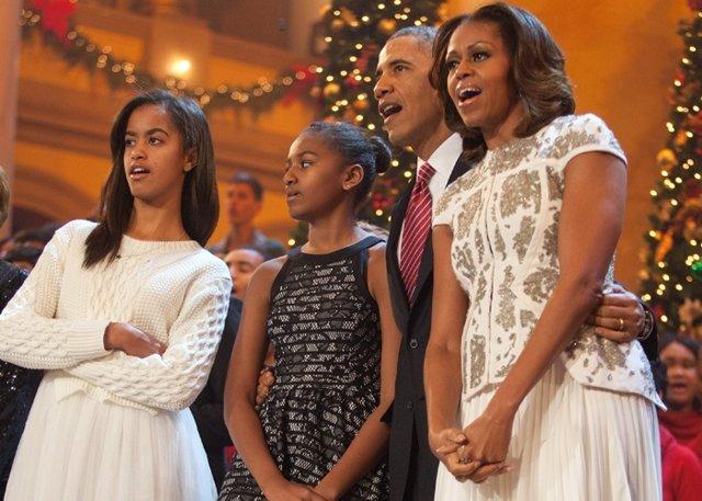 """Foto: Barack Obama: """"'Boyhood' es mi película favorita de este año"""""""