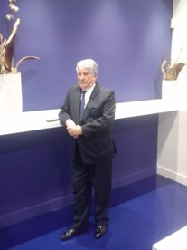 Arturo Fernández dimite