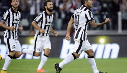 Foto: (Crónica) La Juventus recupera la senda del triunfo en la Serie A (REUTERS)