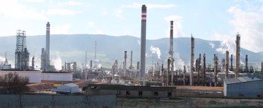 Foto: La industria aumenta su facturación un 1% en octubre y eleva un 3% sus pedidos (EUROPA PRESS)