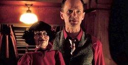 Foto: Primer vistazo a Neil Patrick Harris en American Horror Story: Freak Show (FX)