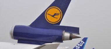 Foto: Lufthansa unirá a partir de octubre de 2015 Fuerteventura y Múnich (LUFTHANSA)